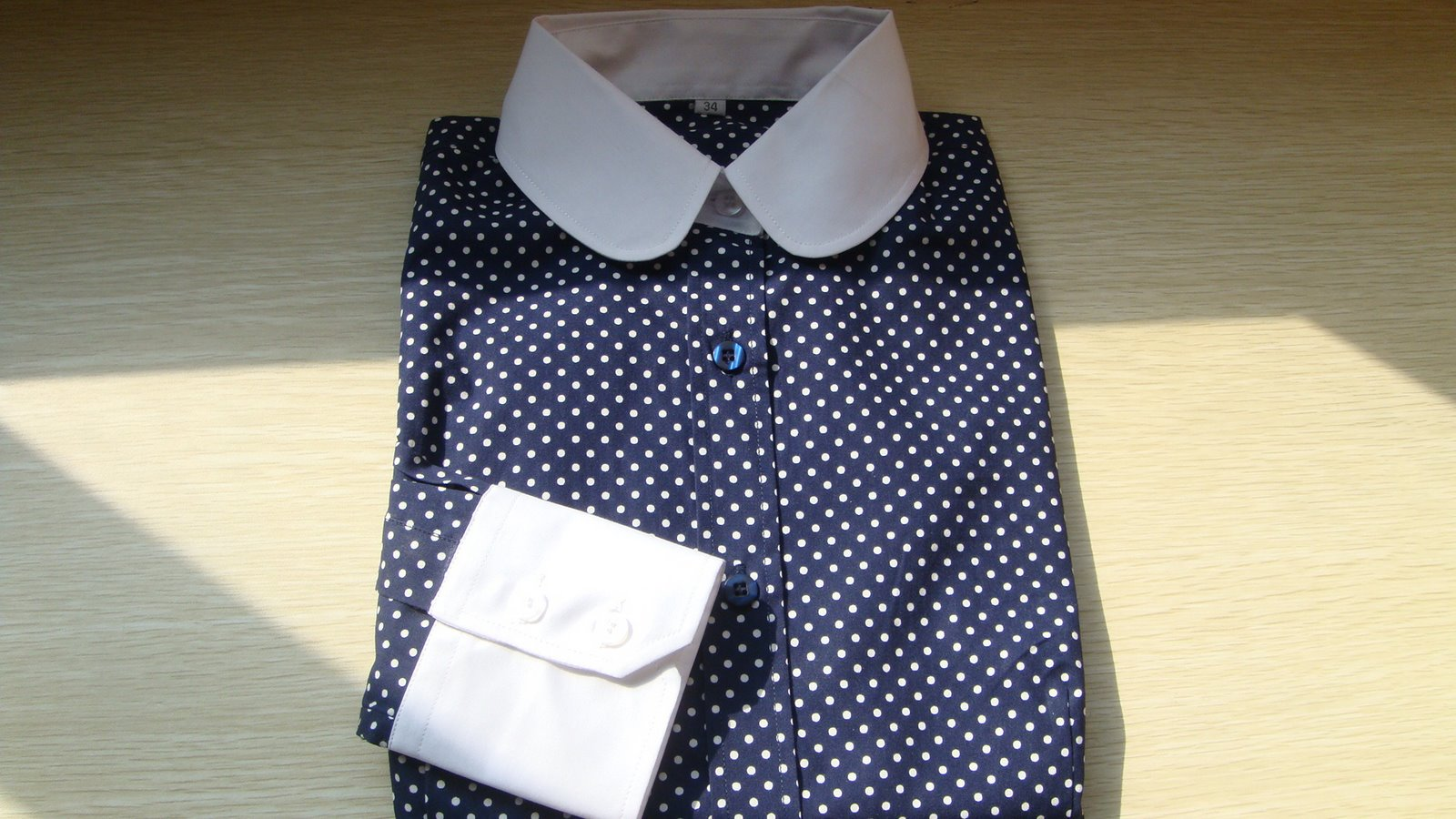 Bespoke Dress Shirt (Men and Women) | Hiploose Custom Clothing