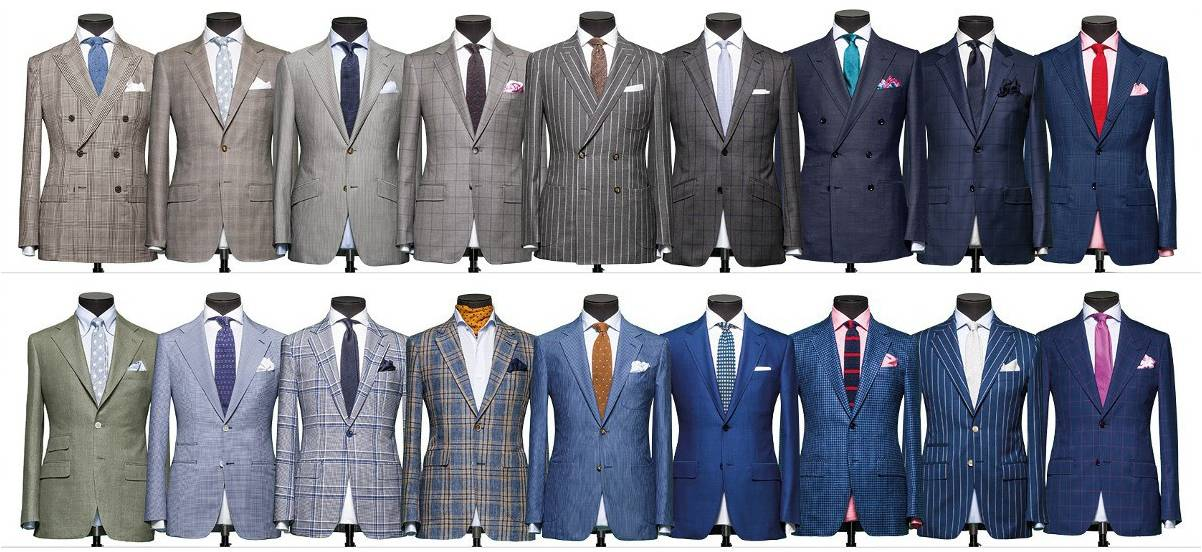 Style inspiration hiploose custom clothing for Custom suits and shirts